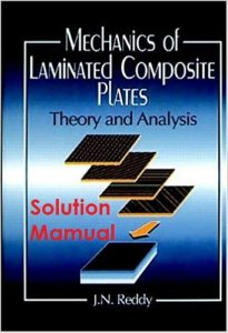 Solution Manual Mechanics of Laminated Composite Plates Reddy